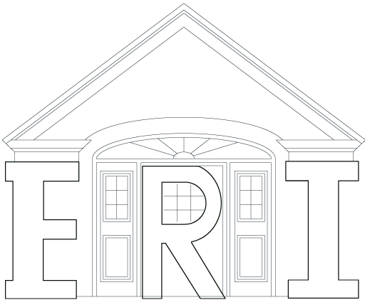 ERI Building and Design Logo