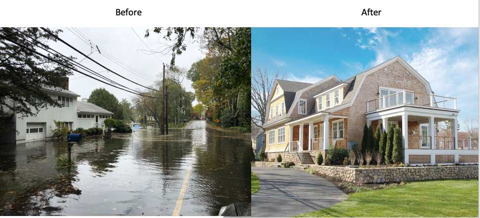 Fully FEMA compliant.