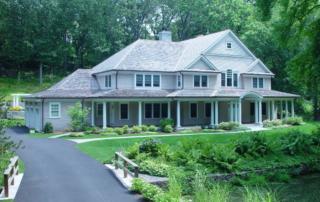 New home in Darien, CT