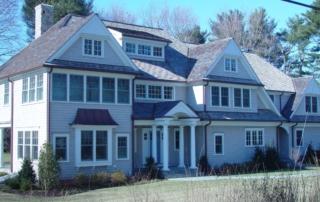 Home Builder Darien, Connecticut