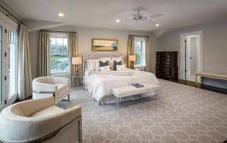 Bedroom Remodel in Darien, CT